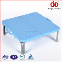 Hot Selling Mini Folding Plastic Table
