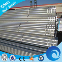 "CHINA LEADING MANUFACTURER PRODUCE 3"" GI PIPE"