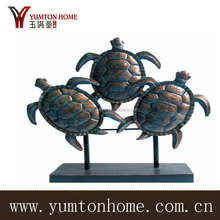 Craft supplier metal teenager tortoise sets for sale