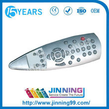 lead conreoller satellite receiver remote control