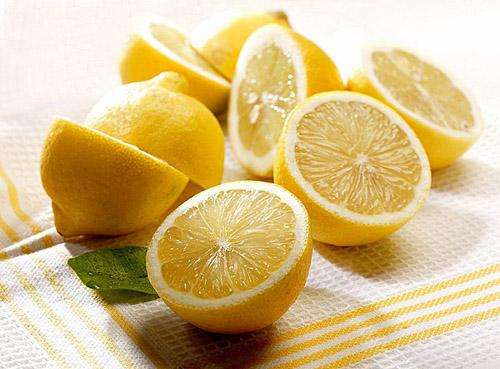 Healthy Lemon Extract