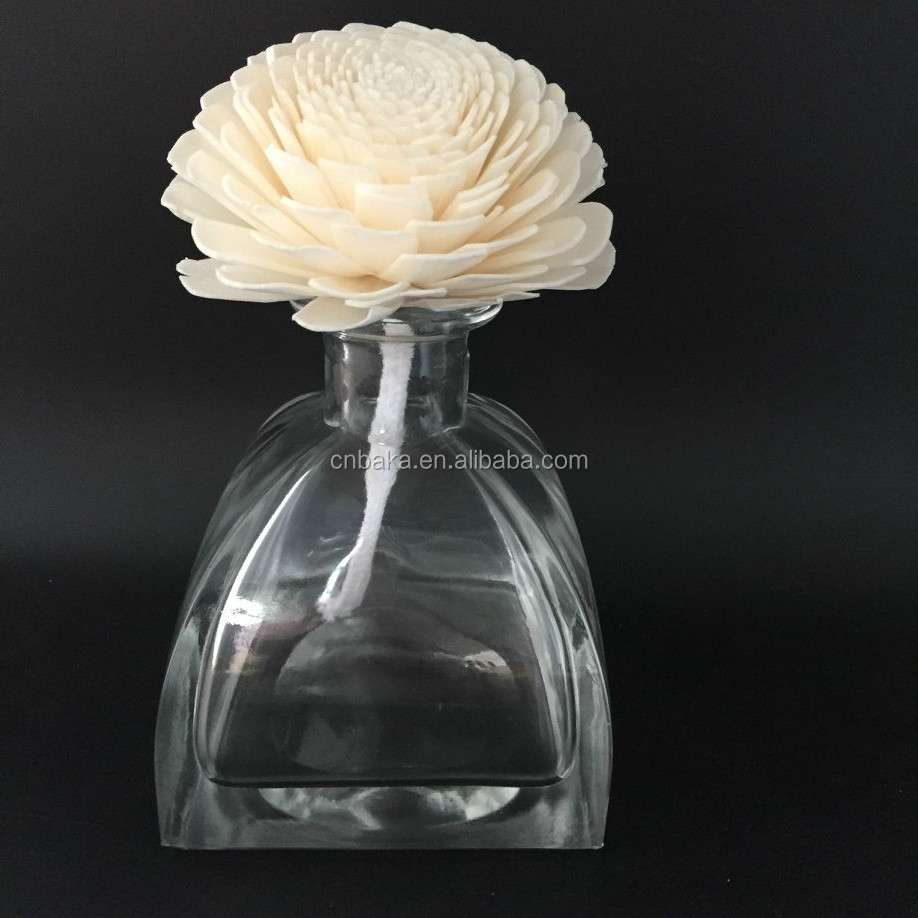 8cm aromatherapy accessories, natural incense fragrant dried flowers, DIY Handmade Large chrysanthemum with cotton thread