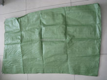 pp plastic woven garbage bags