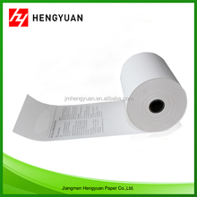 2016 paper for printing money thermal paper rolls