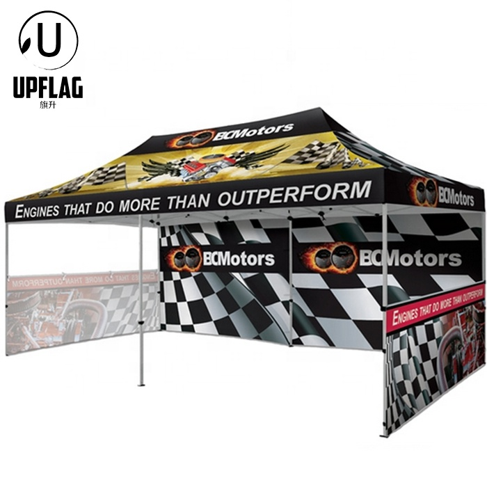 Portable Folding Pop up Canopy Motocross <strong>Tent</strong>