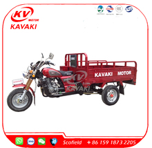 KAVAKI Motor 150cc Cheap Adult Tricycle