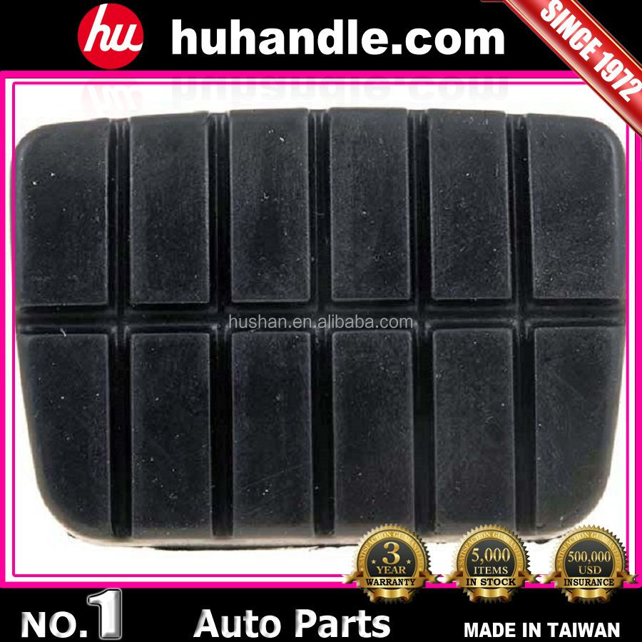 for Nissan rubber brake pedal pad OEM:46531-M3000