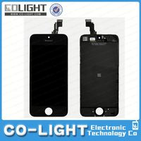 >3'lcd screen for apple iphone 5c unlocked new product on china market