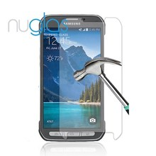 For Samsung Galaxy S5 Active screen protector, 2.5D Tempered Glass screen For Samsung Galaxy S5 Active