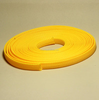 Flexible cable sleeving for computer in Pet material