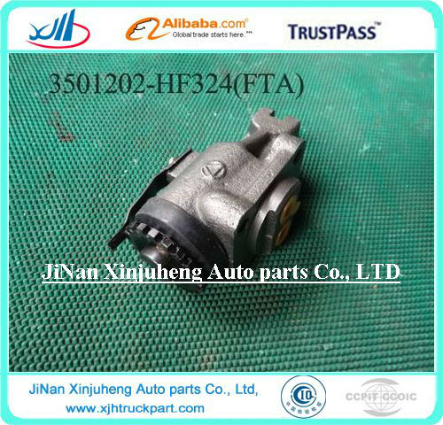 Foton Truck Part Brake wheel cylinder RR 3501202-HF324(FTA)