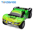 Wltoys A969 1:18 50km/h Electronic Car Remote Control Racing RC Car 4WD 2.4GHz Drift Toys Electric China Buggy Price