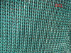 Supply customized aluminet / Aluminum mesh netting agricultural shade net /plastic silver sun shade net / cloth