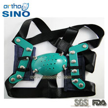SINO ORTHO orthodontic high pull reverse-pull headgear for kids