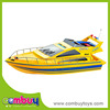 High quality kid toy 4 channel high speed rc boat