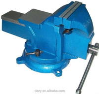 High Quality Heavy Duty Bench Vise Made In China