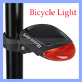 2 Colors Wholesale Lamp Bicycle Light Bike