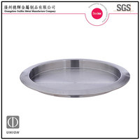 High Quality Stainless Steel Serving Tray/ Bar Pan