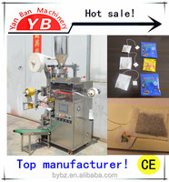 YB -100 T Automatic Tea Bag Wrapping and Packing Machine (CE)
