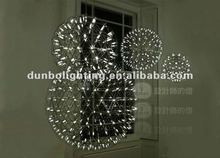 2012 Hot Sell LED Pendant Lamp