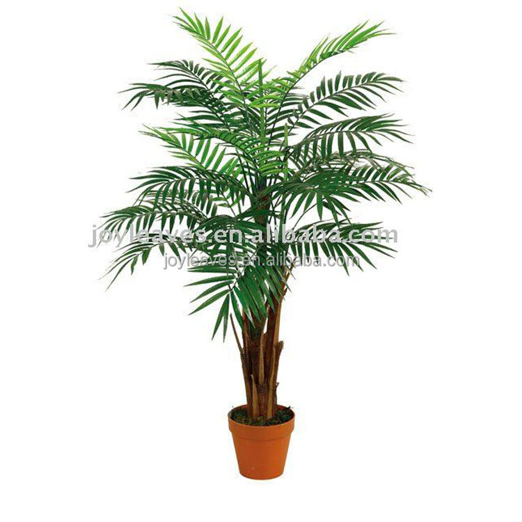 Mini Artificial Palm Tree
