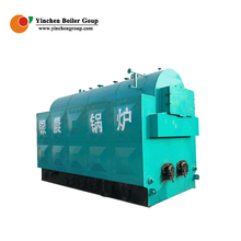 all machine industrial product stream boiler for steam turbine price and generator price
