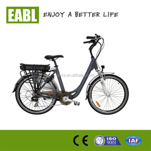 Hot sale 26inch green low carbon City Electric bike