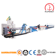 PET PP packing strap extrusion line