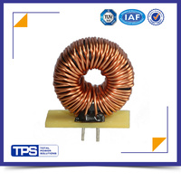Shanghai TPS EE10 High Frequency Transformer EE13 EE16