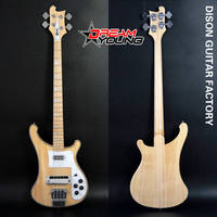 DS-EB6010 Best Quality High End China Made Electric Bass