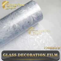 Best Price Bath Room/Office Partition Decorative Window Film Frosted Window Glass Film