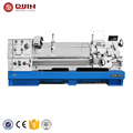 universal heavy duty lathe 800 with big bore 105mm for sales