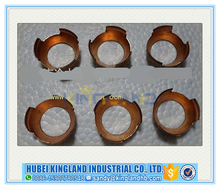 Original new high quality diesel engine parts fuel injection nozzle fuel injector seal ring 207244