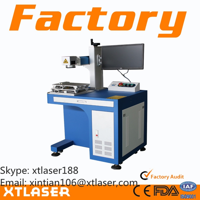 pigeon ring 50W fiber laser marking machine, fiber laser marking machine for sale,china cnc fiber laser marking machine price