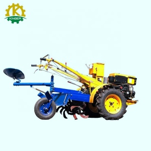 Hot selling mini walking tractor two wheel tractors for sale