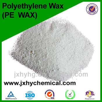 PE WAX for plastic and masterbatch