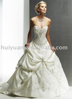 latest bridal wedding gowns pictures