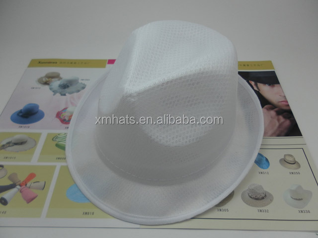 2015 Wholesale promotional national flag fans hat for promotion