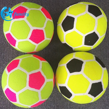 Customized inflatable soccer shooting ball games,inflatable sticky ball,inflatable football dart ball
