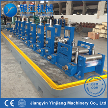 China Welding Pipe Production Line/Concrete Culvert Pipe Machinery