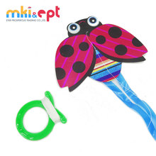 Brand new promotional item kids mini flying kite for sale