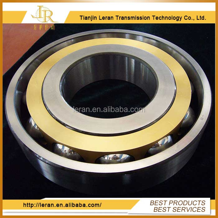 Wholesale Products Angular Contact Ball Bearing For Oil Pumps