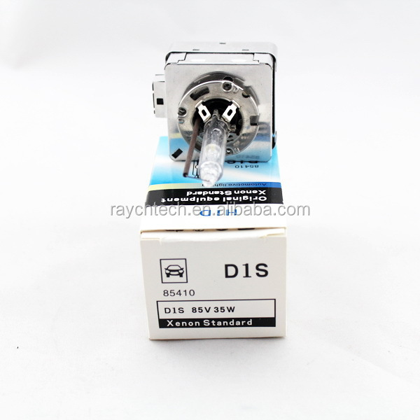 New arrival hid xenon 35w 55w d1s xenon ballast 35w 6000k super brightness super lighting