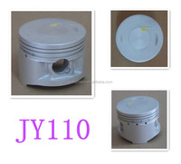 High quality motorbike engine piston JY110