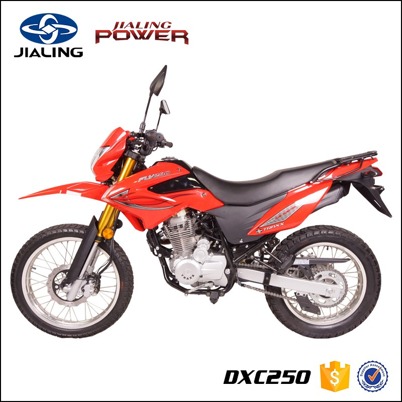 China manufacturer machine grade 85cc dirt bike