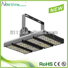 120w led outdoor tunnel lamp ip65 housing
