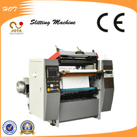 High Speed Non-woven Cloth/Films Cutting Machine