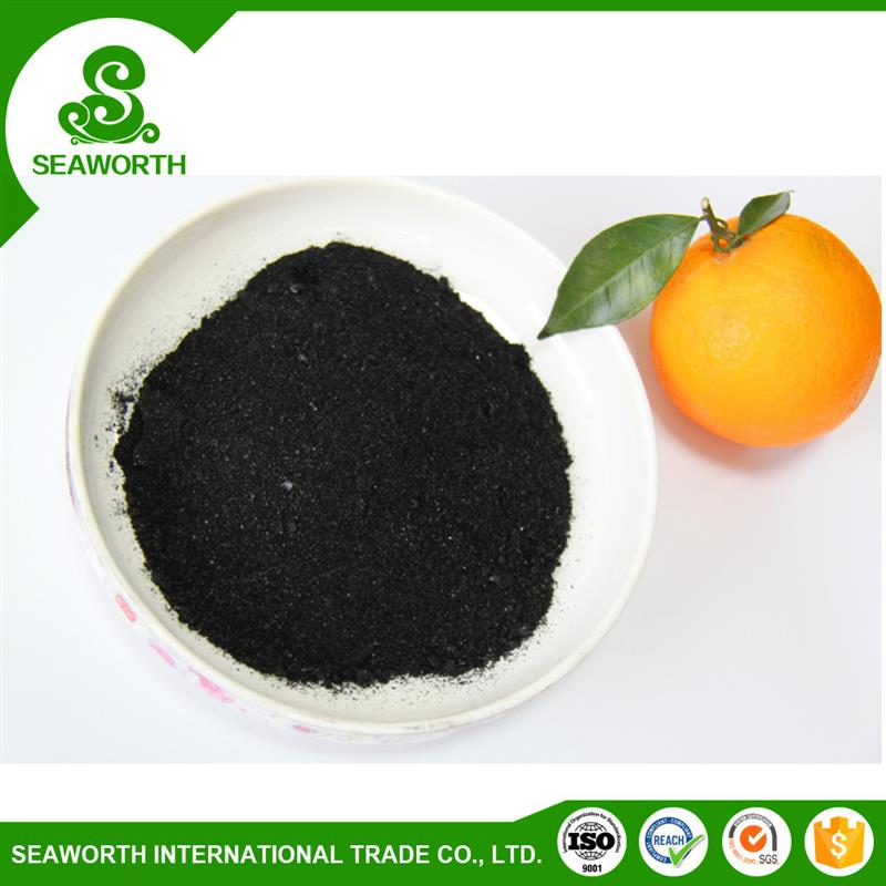 Hot selling organic fertilizer formulation for wholesales