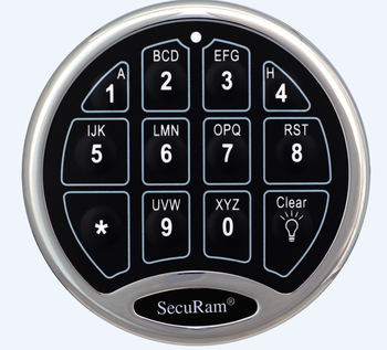 Electronic Combination Digital Lock