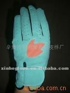 PU golf glove